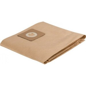 Popieriniai maišeliai dulkių siurbliui Bosch UniversalVac 15; 5 vnt.
