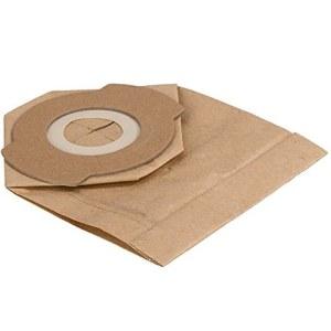 Popieriniai maišeliai dulkių siurbliui Bosch EasyVac3; 5 vnt.