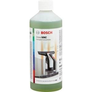 Stiklų valiklio koncentratas Bosch GlassVAC; 0,5 l.