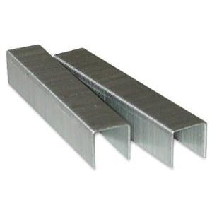 Kabės Bostitch; 18x6 mm; 92; tipas; galvanizuotos