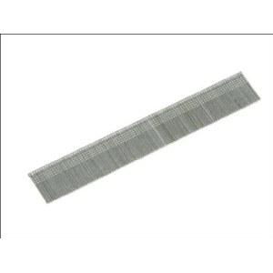 Vinys Bostitch; 1,25x15 mm; 0°; 5000; vnt.; galvanizuoti