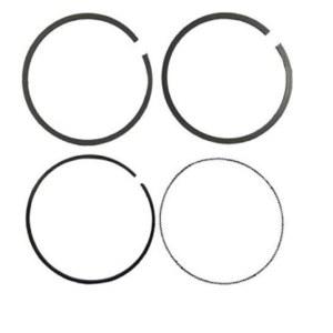 Variklio stūmoklio žiedų komplektas Briggs&Stratton 696405; 4 vnt.
