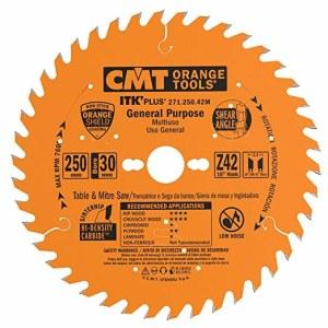 Pjovimo diskas medienai CMT 271.250.42M; d=250 mm