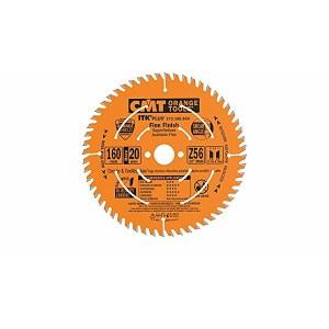 Pjovimo diskas medienai CMT 273.160.56H; d=160 mm