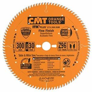 Pjovimo diskas medienai CMT 273.300.96M; d=300 mm