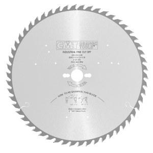 Pjovimo diskas medienai CMT 350x3.5x30; Z54; 15°