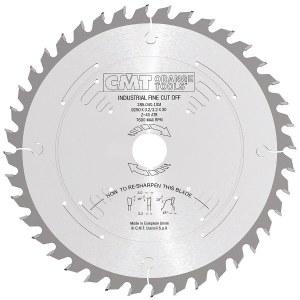 Pjovimo diskas medienai CMT 285.054.14R; d=350 mm