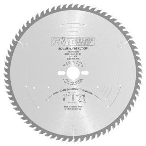 Pjovimo diskas medienai CMT 315x3,2x30; Z72; 10°