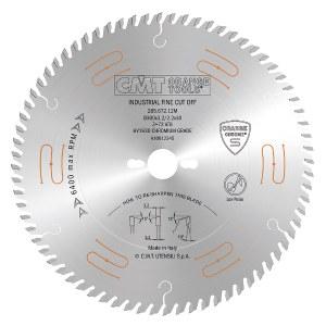 Pjovimo diskas medienai CMT 300x3,2x30; Z96; 5°