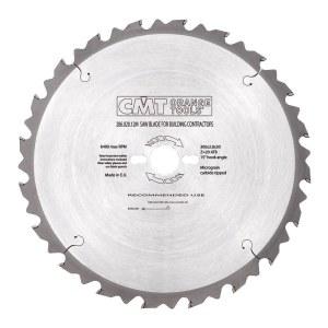 Pjovimo diskas medienai CMT; 300x2,8x30,0 mm; Z20; 15°
