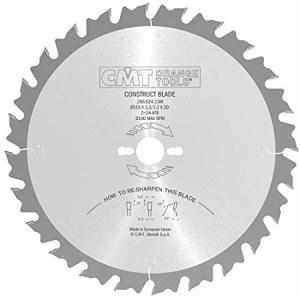 Pjovimo diskas medienai CMT 315x3,2x30; Z24; 15°