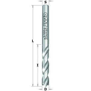 Universalus grąžtas CMT 363.030.42; 3 mm; kairys