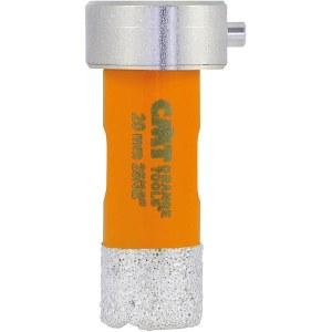 Deimantinė gręžimo karūna CMT; 20,6 mm