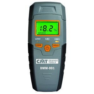 Drėgmės matuoklis CMT DMM-001