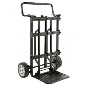 Vežimėlis įrankių dėžėms DeWalt Toughsystem