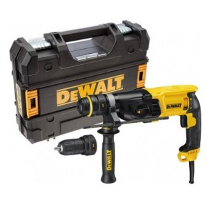 Perforatorius DeWalt D25134K; 2,8 J; SDS-plus