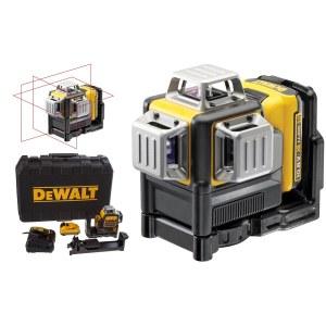 Lazerinis nivelyras DeWalt DCE089D1R