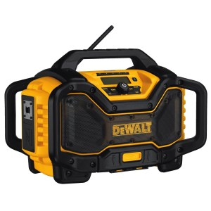 Radijo imtuvas DeWalt DCR027