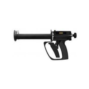Silikono ir klijų pistoletas DeWalt DFC1610150; 410 ml