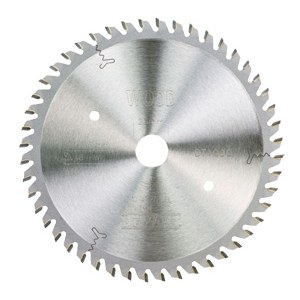 Pjovimo diskas medienai DeWalt; 165x2x20,0 mm; Z48; 5°