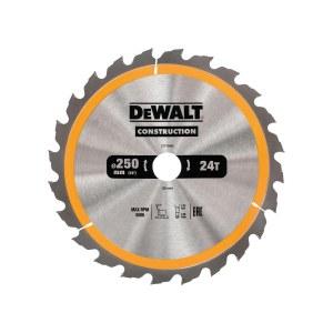 Pjovimo diskas medienai DeWalt DT1956-QZ