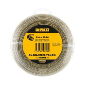Pjovimo gija DeWalt DT20651-QZ; 2 mm x 68,6 m