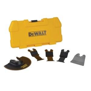 Priedų rinkinys Dewalt DT20715