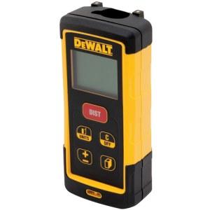 Atstumų matuoklis DeWalt DW03050