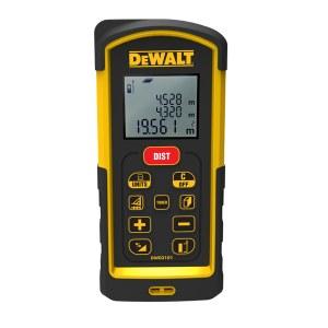 Atstumų matuoklis DeWalt DW03101-XJ