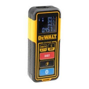Lazerinis atstumų matuoklis DeWalt DW099S