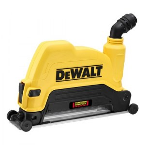 Dulkių surinkimo sistema DeWalt DWE46229-XJ