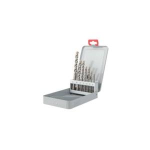 Grąžtų betonui rinkinys Diager; 4/5/6/7/8/10/12 mm; 7 vnt.