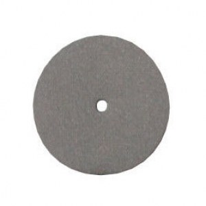 Švitrinis poliravimo diskas Dremel 425, 22,5 mm, 4 vnt.