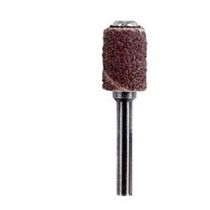 Šlifavimo juosta su koteliu Dremel 430; K 60; 6,4 mm; 2 vnt.