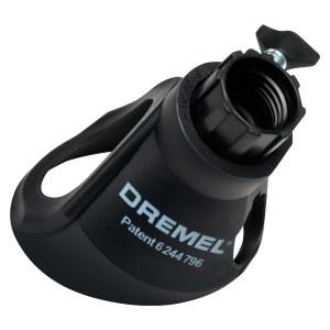 Įtaisas, skirtas sienų ir grindų plytelių siūlėms valyti Dremel 26150568JB