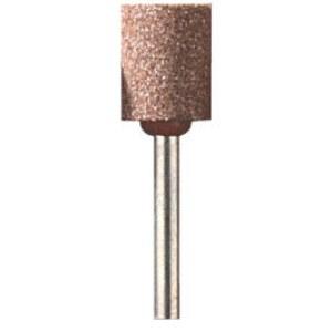 Aliuminio oksido šlifavimo akmuo Dremel 932, 9,5 mm, 3 vnt.
