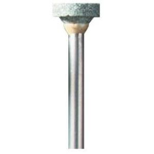 Silicio karbido šlifavimo akmuo Dremel 85602, 10,3 mm, 3 vnt.