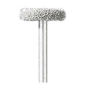 Rupus volframo karbido pjaunamasis antgalis Dremel 9936, 19,0 mm, 1 vnt.