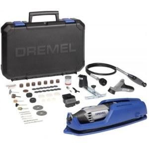 Daugiafunkcinis įrankis Dremel 4000; + 65 priedai