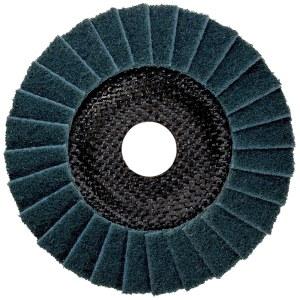 Poliravimo diskas Dronco POLISPEED; 125 mm