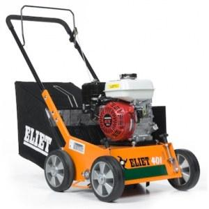 Skarifikatorius Eliet E401 ECO; 2,9 kW; benzininis+ alyva