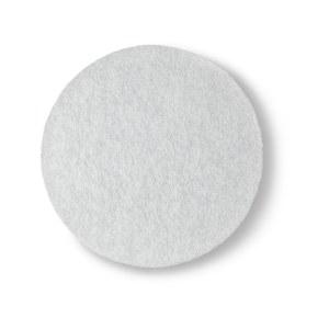 Poliravimo veltinis Fein; Ø115 mm; 5 vnt.