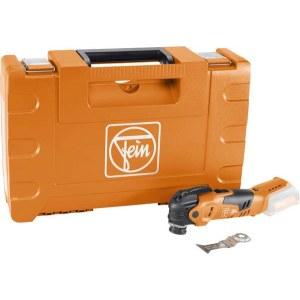 Daugiafunkcinis įrankis Fein Multimaster AMM 300 Plus Select; 12 V (be akumuliatoriaus ir pakrovėjo)