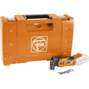 Daugiafunkcinis įrankis Fein Multimaster AMM 700 Max Select; 18 V (be akumuliatoriaus ir pakrovėjo)