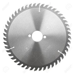 Pjovimo diskas Femi job Line F36-082; 250 mm; medienai
