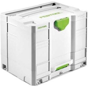 Lagaminas Festool SYSTAINER T-LOC SYS-Combi 3