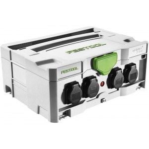 Lagaminas Festool SYS-PowerHub SYS-PH