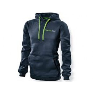 Šiltas džemperis su gobtuvu Festool; S