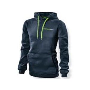 Šiltas džemperis su gobtuvu Festool; L