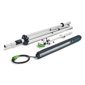 Darbinis šviestuvas Festool STL 450-Set